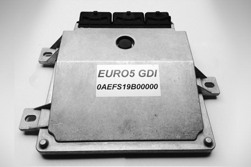 Euro 5 for Direct Injection